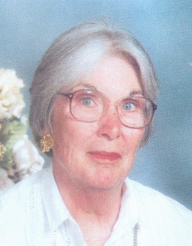 Betty Van Zandt