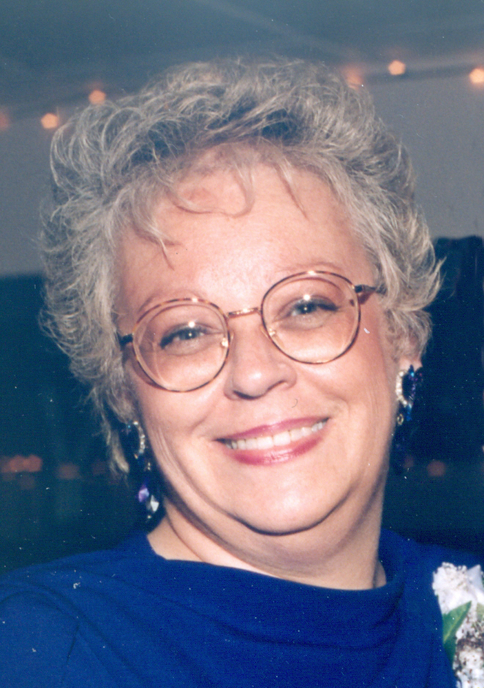 MaryLynn Hatfield