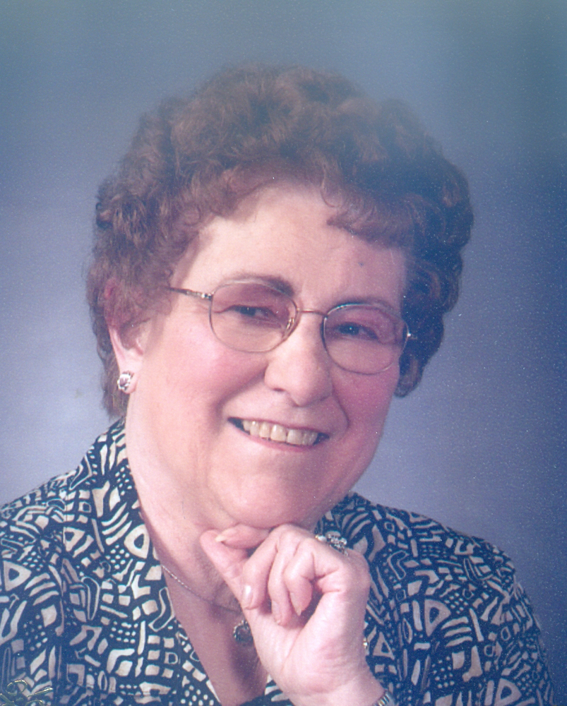 Dora Johnston